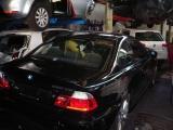 BMW 320 CD PARA PEÇAS