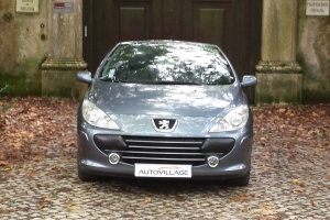 Peugeot 307 CC 2.0HDI Navteq