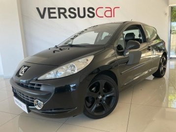 Peugeot 207 1.6 THP 16V GT