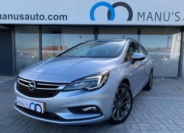 Opel Astra Sports Tourer 1.6 CDTI Dynamics S/S