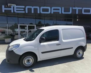 Renault Kangoo 1.5 dCi Busines 3L
