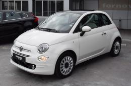 Fiat 500 1.2 LOUNGE DUOLOGIC