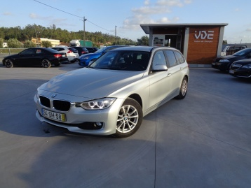BMW 320 Touring 184cv GPS