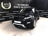 Land Rover Evoque 2.2 eD4 Prestige Coupé