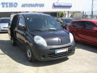 Renault Kangoo 1.5 DCI VAN