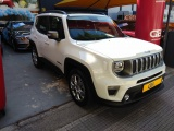 Jeep Renegade 1.0 TURBO 120CV
