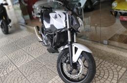 Honda Nc700s ABS