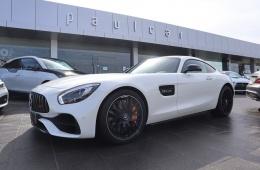 Mercedes-Benz AMG GT  GTS 4.0 V8 BITURBO