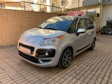 Citroën C3 Picasso 1.6HDi - Exclusive