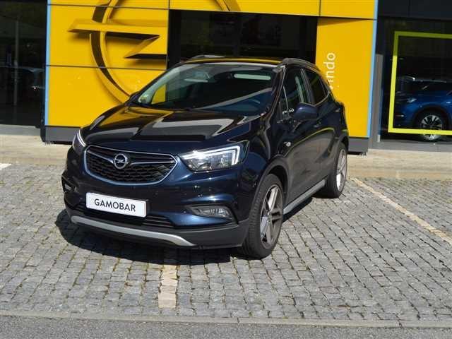 Opel Mokka x 1.6 CDTI Innovation S/S