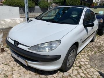 Peugeot 206 1.1 XR Présence