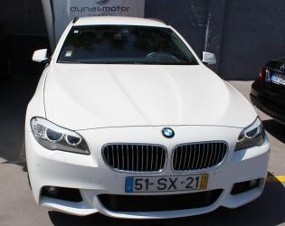 BMW 535 X DRIVE