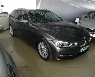 BMW Série 3 318d Touring Line Sport Auto