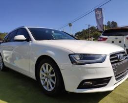 Audi A4 avant 2.0 TDI XENON