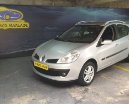 Renault Clio break 1.2