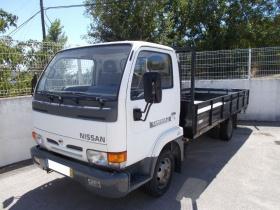 Nissan Cabstar 35.110/3