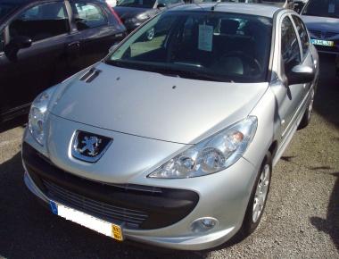 Peugeot 206 206 +