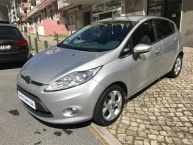 Ford Fiesta 1.4 TDCI - Garantia - Financiamento