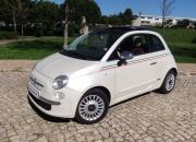 Fiat 500 1.3 MultijetLounge