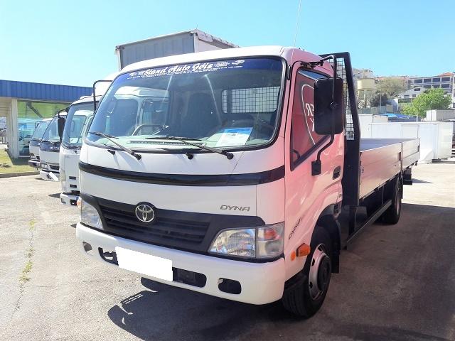 Toyota Dyna 75.38 ( 7.5 TON )