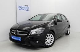 Mercedes-benz Classe a 180 CDi B.E. GPS