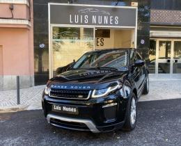 Land Rover Evoque 2.0 eD4 SE Dynamic