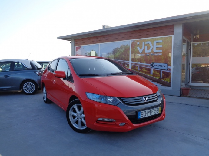 Honda Insight 1.3 90cv Hybrid