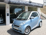 Smart ForTwo Coupe 0.8 CDi Passion