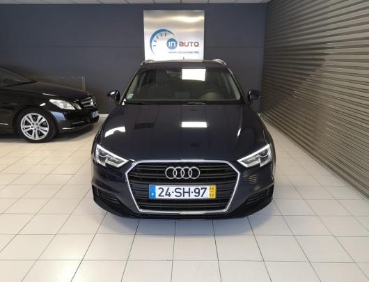 Audi A3 Sporback 1.6Tdi Advance