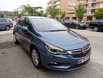 Opel Astra 1.6cdti 110cv INOVATION