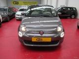 Fiat 500 LOUNGE duologic