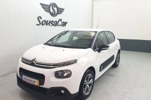 Citroën C3 1.6 E-Hdi Feel (75cv , 5p)
