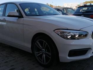 BMW 116 I-E DYNAMIC