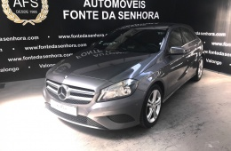 Mercedes-Benz A 180 CDI BlueEfficiency Urban