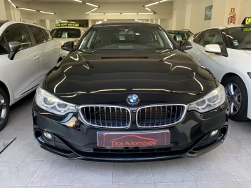 BMW 418 Grand Coupé Sport
