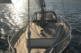 Phino Yacht´s Sailer 37