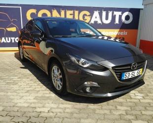Mazda 3 1.5D Skyactic Excellence