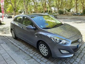 Hyundai i30 1.4 CRDI BLUE ACTIVE GARANTIA ATÉ 5 ANOS