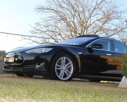 Tesla Model s P 85 D AWD - IVA DEDUTIVEL