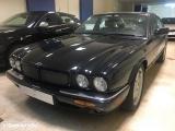 Jaguar Xjr 4.0 Supercharged
