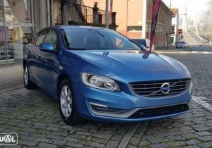 Volvo V60 1.6 D2 Drive Momentum Powershift Start/Stop Automática