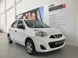 Nissan Micra 1.2 Naru Edition
