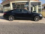 Mercedes-benz Cls 250 CDI BlueEfficiency Auto