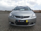 Mazda 5 2.0 MZR-CD EXCLUSIVE