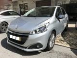 Peugeot 208 Style - GPS - Garantia Total - Financiamento