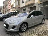 Peugeot 308 SW 1.6 HDI - Nacional - Garantia Total - Financiamento