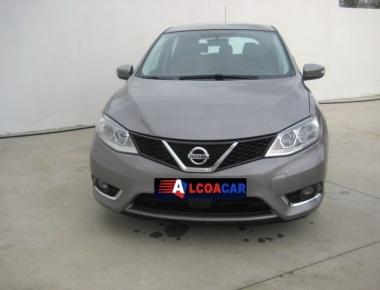 Nissan Pulsar 1.5 dCi Acenta RS+J17+NC (110cv) (5p)