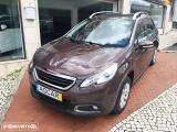 Peugeot 2008 1.6 E-HDi ACTIVE