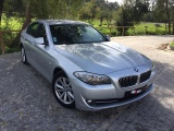 Bmw 520 d Auto Luxe