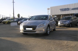 Peugeot 508 1.6 HDI  E ACESS CMP6